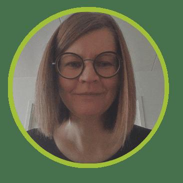 Christina Hoffer - Klient udtalelse - anbefaling - Isis klinikken - Vanløse