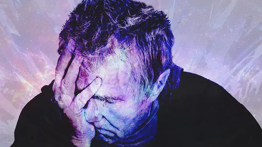 Slip Af Med Din Hovedpine og Migræne